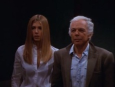 Friends 06x08 : The One With Ross's Teeth- Seriesaddict